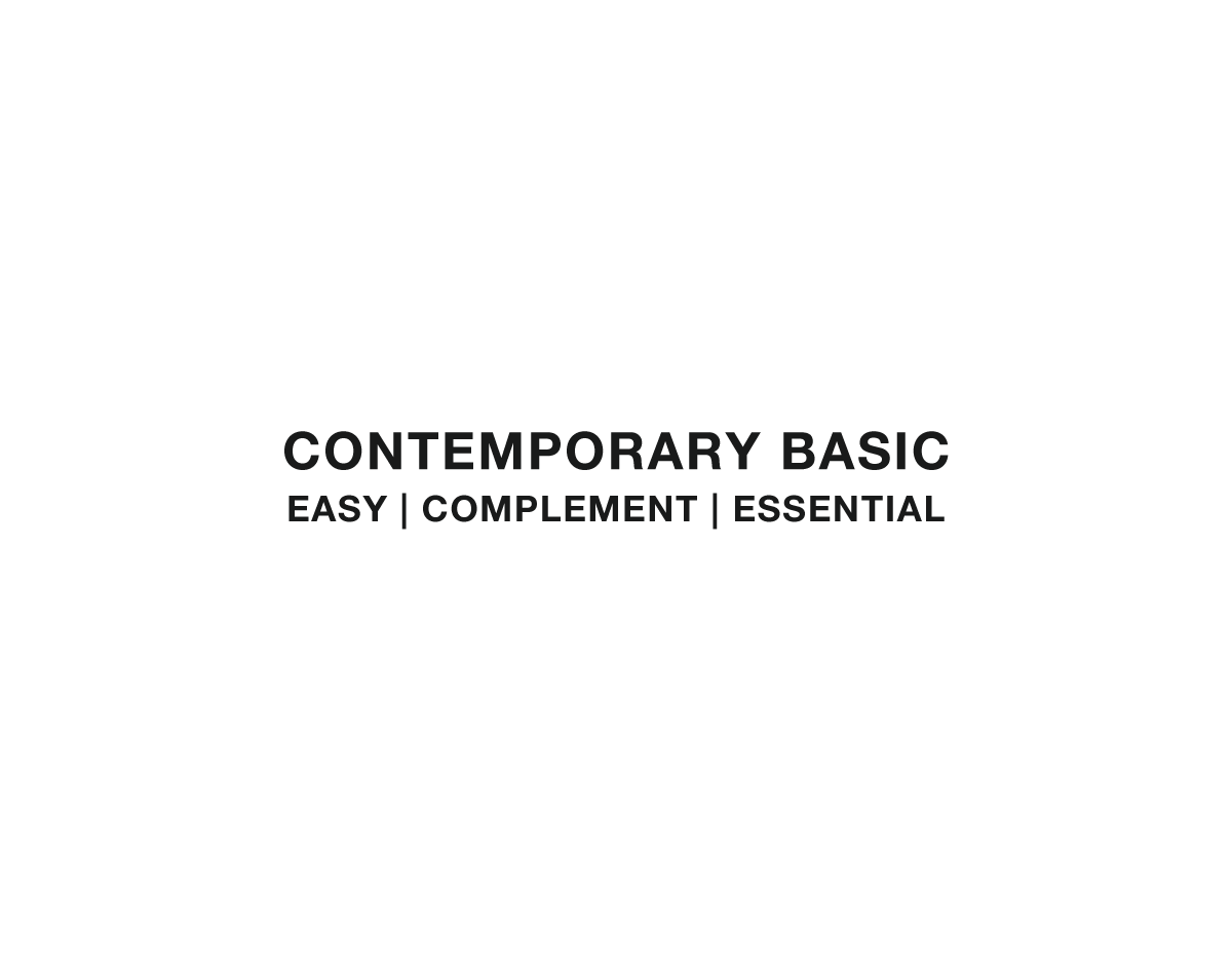 CONTEMPORARY BASIC EASY | COMPLEMENT | ESSENTIAL